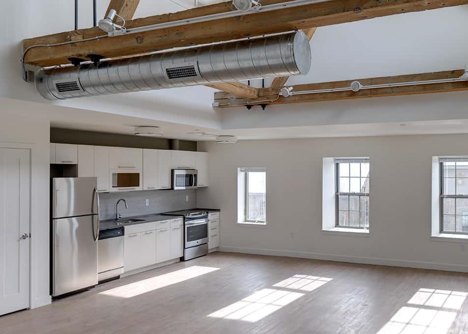 Ames Shovel Kitchen Cabinets and Countertops