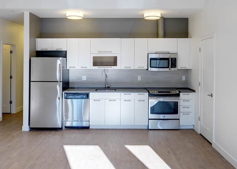 Ames Shovel Kitchen Cabinetry and Countertops