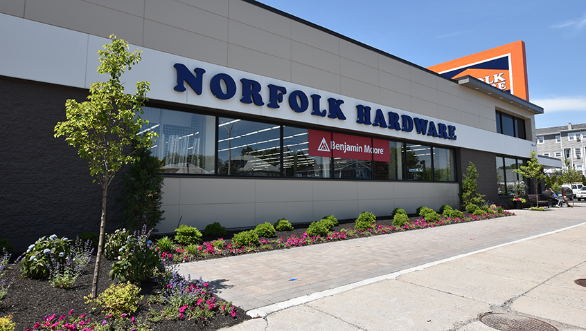 Norfolk Hardware