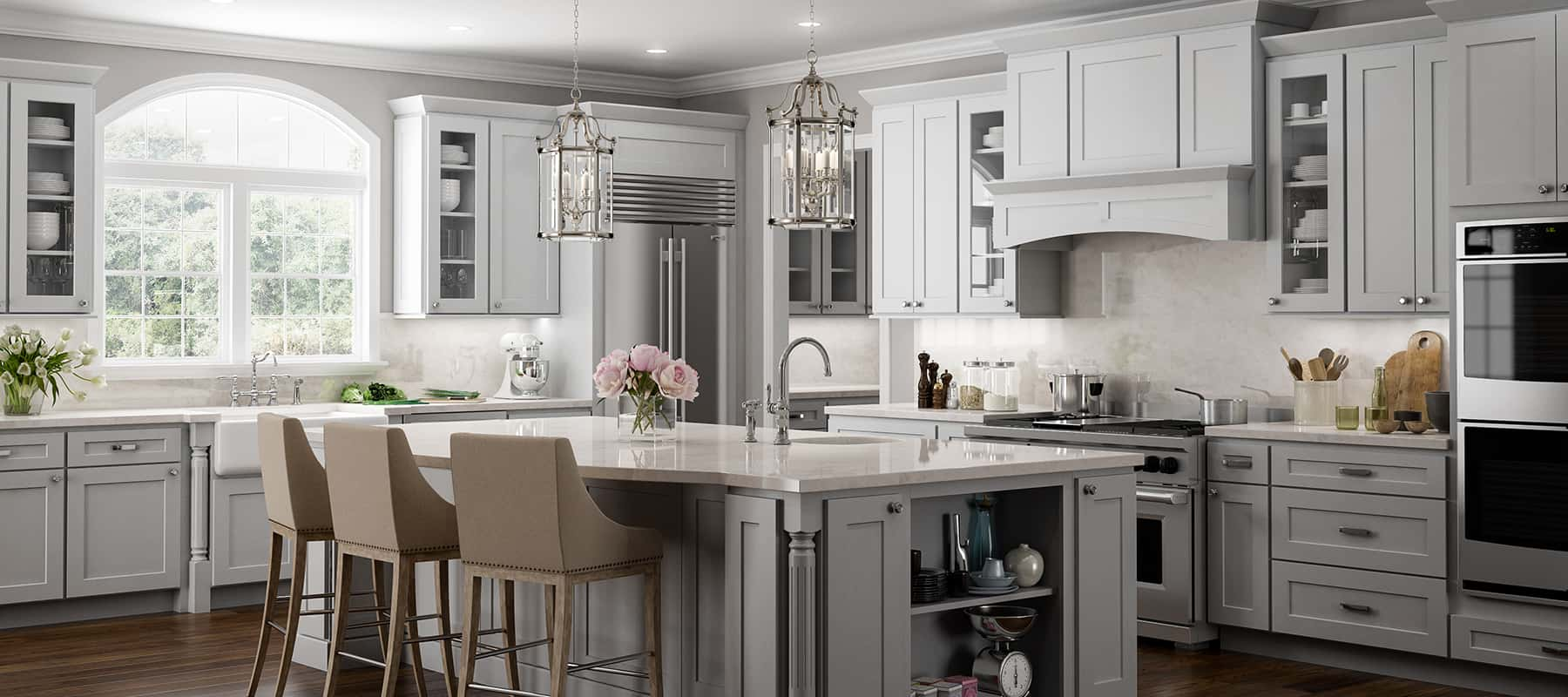 Nice Kitchen Cabinets