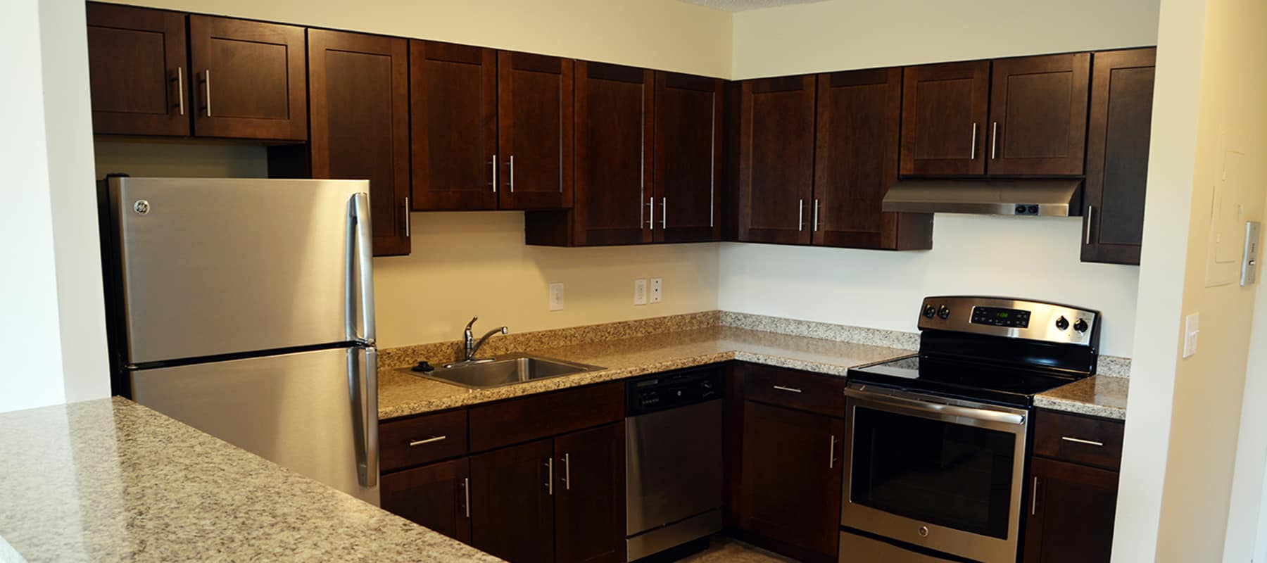 Multi family kitchen cabinets wholesale pricing the norfolk companies Kitchen cabinet companies
