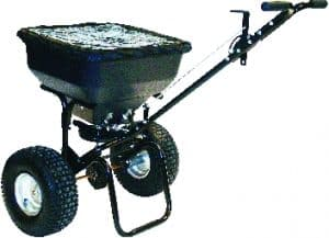 ice melt spreader