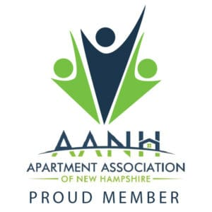 Apartment Association of New Hampshire logo