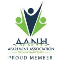 Apartment Association of New Hampshire logo